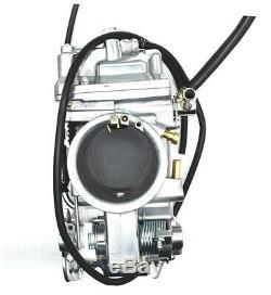 1 Set Original Carburetor Rebuild Kit Repair For Harley Davidson Evo Twin Cam