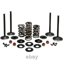 20-22650 Engine Kit Valve Comp 84-98 Evo Harley Flstf 1340 Fat Boy 1992