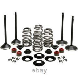 20-22950 Engine Kit Valvekt Comp04-17evo/1200 Harley Xr 1200 2009
