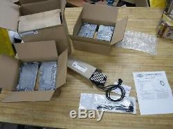 70s 80s Harley Shovelhead Evo FXR FLH New OEM hi output alternator kit, in box