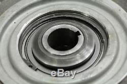 89 Harley Softail FXST EVO Clutch Basket Primary Gear Chain Tensioner Kit 4k mi