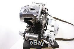 94 Harley Davidson Dyna FXD Engine Motor KIT Carb Electronics EVO 80 1340