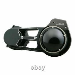 BDL, Evo-8s Series 2-3/4 (69mm) Open Belt Drive Kit For Harley-Davidson