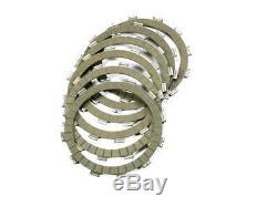 BI 118007 de Kupplungsscheiben Kit für HARLEY DAVIDSON 1340 EVO 1998-99