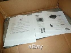 Bdl 3 Belt Drive Kit Fits Harley Davidson 1990 To 2006 Softail Modles New