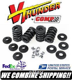 COMP VTHUNDER Harley Evo Big Twin. 665 Performance Valve Spring Kit 9802-KIT