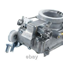 Carburetor Carb For Mikuni HSR42 42mm Easy Kit Harley Evo Evolution Twin Cam UK