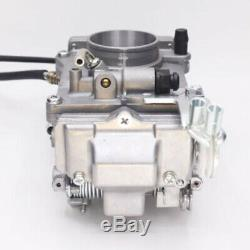 Carburetor Carb Kit Of For Mikuni HSR TM42-6 42mm Harley EVO Evolution Twin Cam