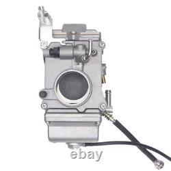 Carburetor fit for Mikuni HSR TM42-6 42mm Harley Evo Evolution Twin Cam Carb Kit