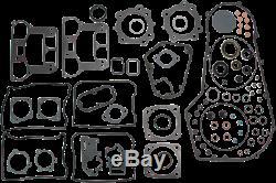 Cometic 3 1/2 EVO Engine Gasket Kit 89-91 Harley Dyna Softail FLST FXST FXDB