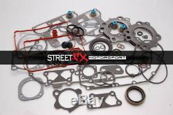 Cometic Complete EST Gasket Kit 3.000 for Harley Davidson Evo Sportster C9191