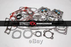 Cometic Complete EST Gasket Kit 3.000 for Harley Davidson Evo Sportster C9193