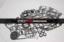 Cometic Complete EST Gasket Kit 3.500 for Harley Davidson Evo Sportster C9855F