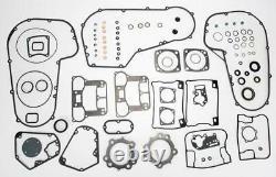 Cometic Est Engine Gasket Kit Harley Evolution Evo Fxr Softail Touring Dyna