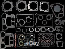 Cometic Evo Engine Gasket Kit Harley Softail Fxst Fxstc Springer Fxsts 1984-1991