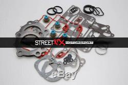 Cometic Top End EST Gasket Kit 3.000 for Harley Davidson Evo Sportster C9194
