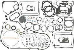 Complete gasket kit est 3.625 bore evo-bt HARLEY DAVIDSON GLIDE CLASSIC SO