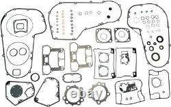 Complete gasket kit est evo-bt HARLEY DAVIDSON GLIDE CLASSIC SOFTAIL ELECTR