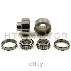 Conversion Neck Cup Cups Kit 7/8 to 1 Evo Front End For Harley Ironhead Sports