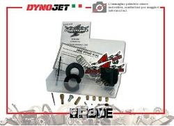 DYNOJET E8108 Kit Carburazione Thunderslide HARLEY 1340 Evo Dyna SuperGlide 1995
