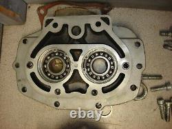 Delkron Harley 5 Speed Transmission Kit Evo Softail Touring Fl T St 1986-1999