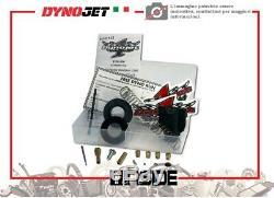 E8108 Kit Carburazione Thunderslide HARLEY 1340 Evo Dyna, FXR, Softail 1994