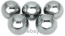 Feuling 9004 No Go Lifter Bore Measuring Balls Kit Harley Evo Twin Cam & M8