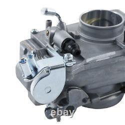 For Mikuni Carburetor 42-18 HSR42 Easy Kit for Harley Davidson EVO & Twincam UK