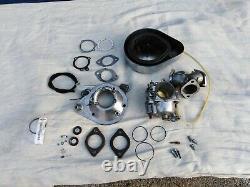 HARLEY DAVIDSON FXR S SP T Harley EVO S&S Super E shorty Carburettor Kit used