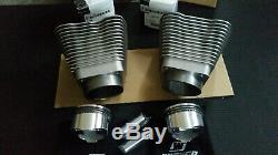 Harley 3 5/8 Evo style Rev Tech Zylinder Kolben Kit 88 Wiseco