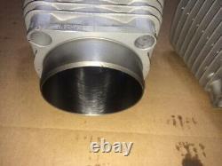 Harley 883-1200 Cylinder Big Bore Conversion Kit Sportster Evo Evolution
