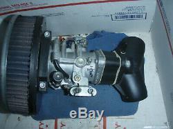 Harley Big Twin Evo Carb Screamin Eagle Kit refurbished 68/160