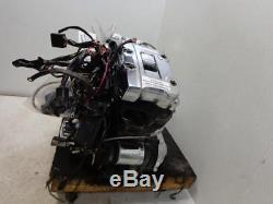 Harley Davidson 80 1340 Softail Evolution Evo ENGINE MOTOR TRANSMISSION KIT