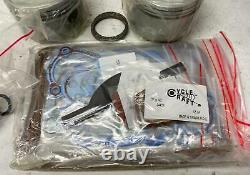 Harley Davidson Cycle Craft Big Bore Evo Kit XL 1200 DS-750745 13322A