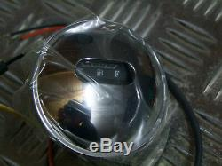 Harley Davidson EVO FXR Dyna Tankanzeige Tank Gauge Kit OEM 75049-88C