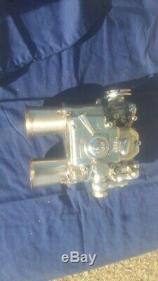 Harley Davidson Evo Shovel Weber Carburetor Kit