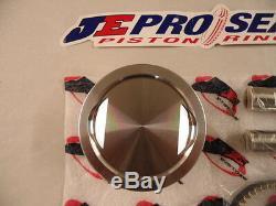Harley Davidson Evo Sportster 883 Je Piston Kit. 020