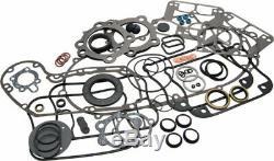 Harley-Davidson Evo Sportster Complete EST Gasket Kit 3.5 Bore Cometic C9855F