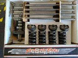 Harley Davidson Screamin Eagle II Cam Kit- Evo 25490-87