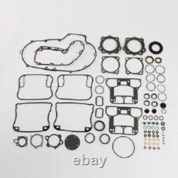 Harley Evo Big Twin 86-91 Motor Only EST Gasket Kit 3.500 Bore Cometic C9891
