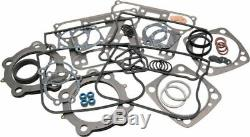 Harley Evo Big Twin Top End EST Gasket Kit 3.625 Big Bore Cometic C9767