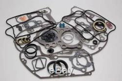 Harley Evo Sportster 1200 Complete EST Gasket Kit 3.500 Bore- Cometic C9757F