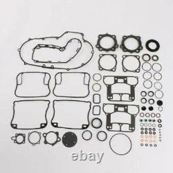 Harley Evo Sportster 1200 Complete EST Gasket Kit 3.500 Bore Cometic C9758F