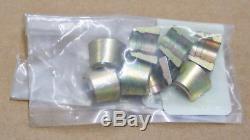 Harley JIMS Ventilfedern Kit Titanium Valvespring Kit Evo 84-99
