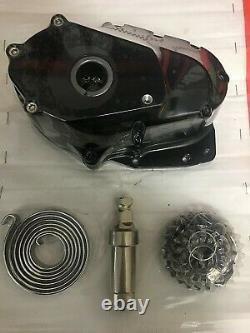 Harley, Müller EVO Kickstart Kit Bj 88-98 FXST mit Einbauanleitung NEU