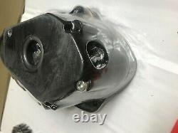 Harley, Müller EVO Kickstart Kit Bj 99 FXST mit Einbauanleitung schwarz NEU