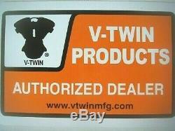 Harley Swingarm Kit Spherical Bearings EVO Shovelhead Twin Cam V-Twin 44-0941 X2