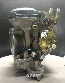 Harley carb refurbished FLT EVO 27492-96 Tuner's Kit Pump Kit 42/175 5