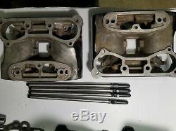 Harley davidson big bore kit Evo 82-91 Electraglide