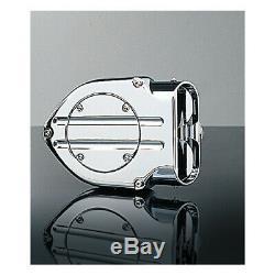 Kit Air Filter Kuryakyn Hypercharger Harley Davidson Evo 1340 1993-1999